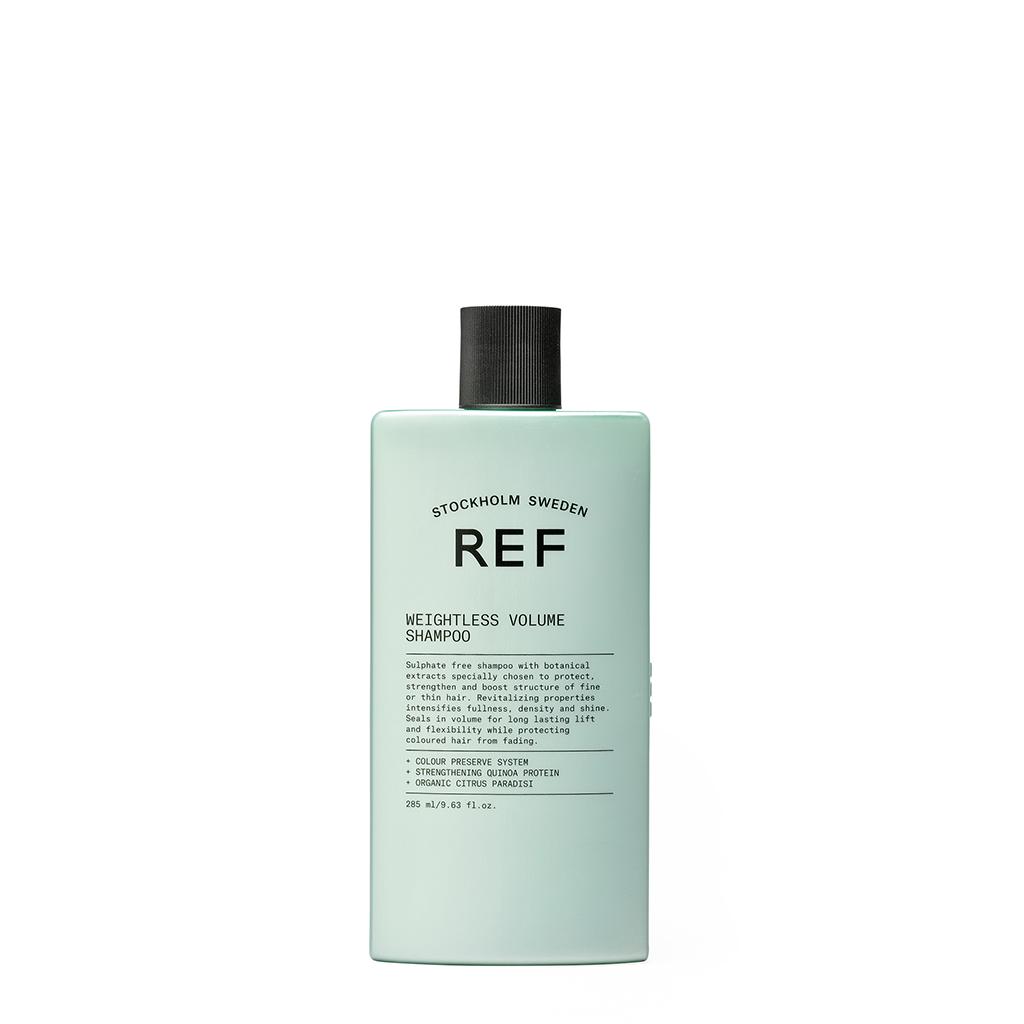 REF-Weightless-Volume-sjampó-fyrir-fínt-eða-þunnt-hár