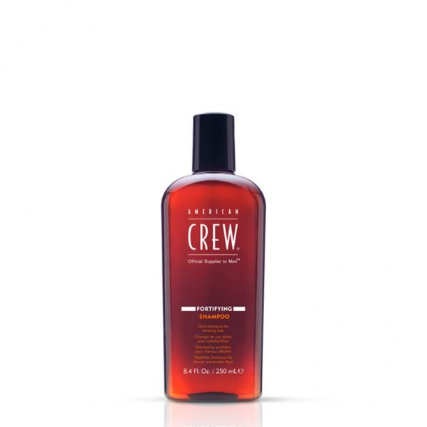 American Crew - fortifying shampoo 250ml
