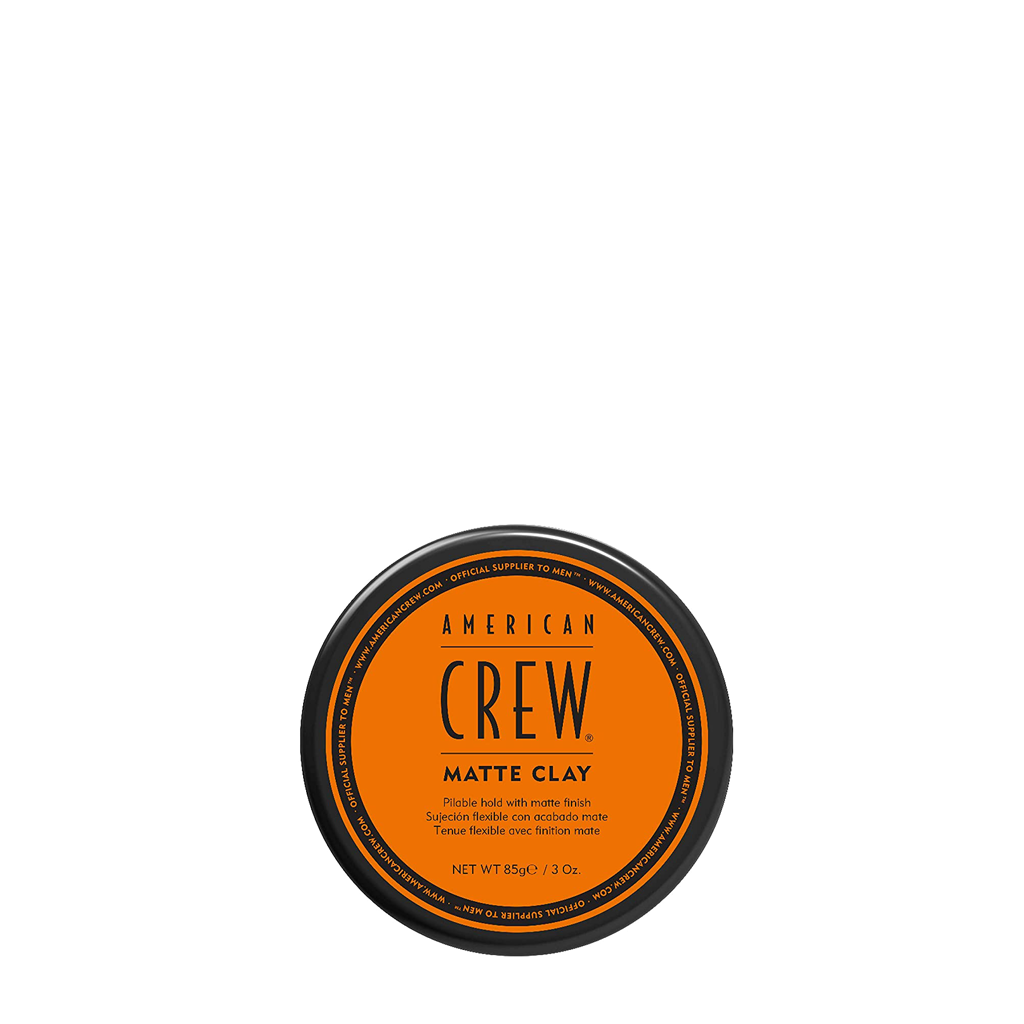 American Crew - matte clay 85g