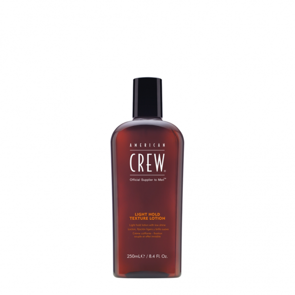 American Crew - light hold texture lotion 250ml