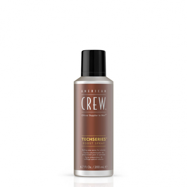 American Crew - techseries boost spray 200ml