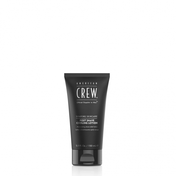 American Crew - post shave cooling lotion 150ml