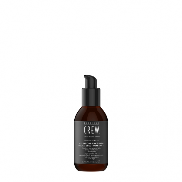 American Crew - all-in-one face balm 170ml